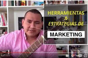 """Estrategias y Herramientas de Marketing """"SHOW"""""""